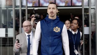 Every week, 12up attempts to fathom the gorgeous explosive majesty of America's sweetheart, Zlatan Ibrahimovic, as he makes his goodwill tour around the...