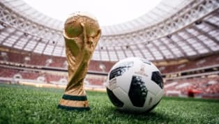 The World Cup is less than three weeks away and fans across the world cannot wait for the action to begin. There are many traditions associated with the...
