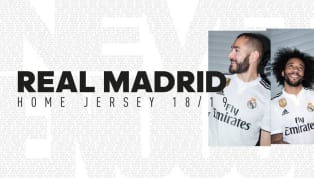 El Real Madridflamante tricampeón de Europa, a pocos días de ganar su tercera final consecutiva deUEFA Champions League, ha presentado el día de hoy la...