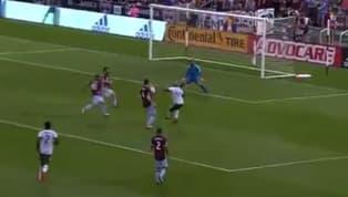 Samuel Armenteros, delantero del Portland Timbers, demostró una gran técnica al haceruno de los mejores goles de la temporada en la MLS. La anotación fue...