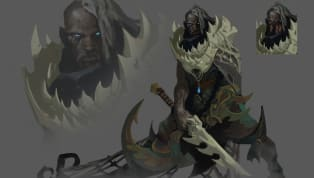 A dark new support has hit the battlefieldfor League of Legends-Pyke, the Bloodharbor Ripper, is making his entrance as the game's newest champion and is...