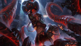 Riot Scruffy, Reav3, and Supercakes responded to some questions about champions, their skins and how they choose them in League of Legends.  Today on Ask...