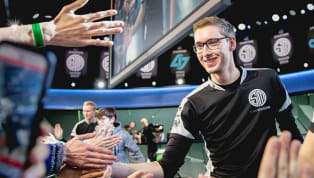 """Team SoloMid added a second jungler,Jonathan """"Grig"""" Armao, to their starting roster but it appears that he will start in their first game overMichael..."""
