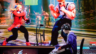 The ELEAGUE Street Fighter V Invitational moves into the final week of group play in the $250,000 competition, with Group D taking place at 3 p.m. ET Friday...