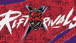 The schedule and venue for the 2018 Rift Rivals Dalian were announced, which is the international competition between the LCK, LPL, and LMS leagues. The top...