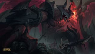 The long-awaited reworked Aatrox has arrived for League of Legends Patch 8.13. From new abilities to updated skins, this release has it all. First, his...