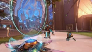 With one day left of Overwatch Competitive Season 10, the reworked Symmetra is locked from competitive play. This means that playerscan only pick Symmetra...