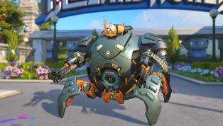 The latest Overwatch hero, Wrecking Ball, was released to the PTR today and Overwatch players are scrambling to figure out the best team comp to compliment...