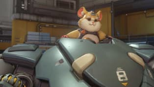 Hammond or Wrecking Ball - although  Reddit officially decided to refer to hero 28 as Hammond and there's no going back now) only just became available on the...