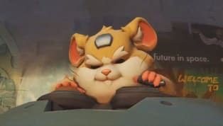 Hammond (or, Wrecking Ball) is a highly intelligent (and rather large) hamster. As such, there are some important things to remember when playing this super...