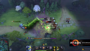 """Artour """"Arteezy"""" Babaevmanaged to get a surprise kill on an enemy Monkey King in one of his Dota 2 games on stream, and then got surprised himself. What..."""