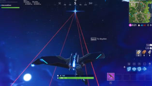 The launch of the Fortnite rocket is making the rounds across social media, with many streamers showing off their angle of the launch.One angle of the...