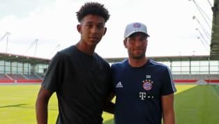 El equipo de laBundesliga, el Bayern Munich, contrató al defensa estadounidense, Chris Richards; cedido por el FC Dallas el lunes. Richards, de 18 años, se...