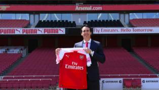 Bu sezonun en çok merak edilen takımlarından biri Arsenal. Arsene Wenger'in ayrılmasından sonra Londra ekibinin neler yapacağı şimdiden bir tartışma konusu....