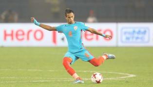 भारतीय अंडर-20 टीम के स्टार डिफेंडर अनवर अली ने इंडियन सुपर लीग (ISL) साइडमुंबई सिटी FC के लिए साइन किया है। 17 साल के अनवर मिनर्वापंजाब FCकेप्रोडक्ट...
