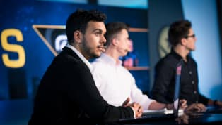 DreamHack revealed the DreamHack Masters Stockholm talent lineup Friday for the upcoming $250,000 Counter-Strike: Global Offensive tournament. The incredible...