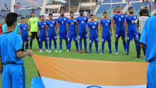 भारतीय फुटबॉल टीम को ताज़ा जारीफीफा वर्ल्ड रैंकिंग्स में एक स्थान का फायदा हुआ है और अब टीम इंडिया 96वें पायदान पर पहुंच गईहै। स्टीफन कॉन्स्टेनटिन की टीम...