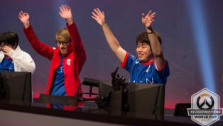 """Team Japan has released a statement addressing Kazuki """"SamuraiD"""" Nouno's absence from the Overwatch World Cup. Translations of the team's statement suggest..."""