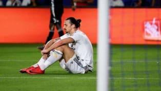 LA Galaxysin la participación del suecoZlatan Ibrahimoviccayeron por goleada 5-0 ante losSeattle Sounderseste sábado. Desde el pasado 29 de julio las...