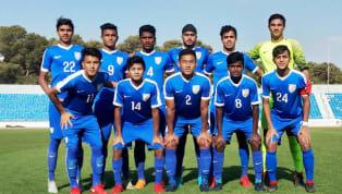 सितम्बर में होने वालेAFC अंडर-16 चैंपियनशिप की तैयारियों के लिए भारतीय अंडर-16 फुटबॉल टीम आज यानी किबुधवार को इस्तांबुल में अफ़्रीकीदेश कैमरूनसे भिड़ेगी।...
