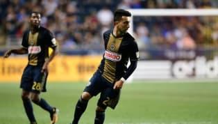 El mediocampista delPhiladelphia Union, Adam Najem, debutó con la selección de Afganistán. Actualmente Najem milita a préstamos con elBethlehem Steel FC...