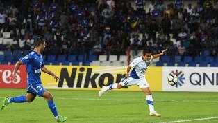 बुधवार रात बेंगलुरु के श्री कांतिरवा स्टेडियम में खेले गएAFC कपइंटर-जोन सेमी-फाइनल के पहले लेग मेंइंडियन सुपर लीगसाइड बेंगलुरु FC को तुर्कमेनिस्तान की...
