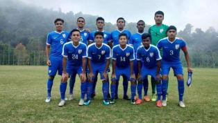 भारत की अंडर-16 नेशनल फुटबॉल टीम ने शनिवार रात को टर्की के एक्सपोज़ टूर के दौरान खेले गए फ्रेंडली मुकाबले में लोकल साइड बेसिक्तास को 5-1 से मात दी। इंडियन...