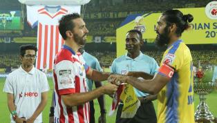 इंडियन सुपर लीगके पांचवे एडिशन की शुरुआत 29 सितम्बर से होगी और पहले मुकाबले में सॉल्ट-लेक स्टेडियम में लोकल साइड एटीके का सामना केरला ब्लास्टर्स FC से होगा।...