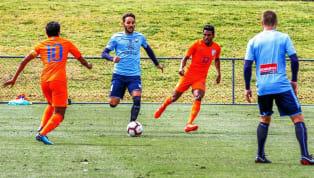 सिडनी की मैक्वॉयर यूनिवर्सिटी स्पोर्ट्स फील्डमें मंगलवार को खेले गए फ्रेंडली मुकाबले में A-लीग साइडसिडनी FC ने भारत को 3-0 से धो दिया। मेजबान को स्कोरिंग...