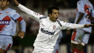 Cinco jugadores del fútbol argentino que la rompieron en un torneo y luego desaparecieron