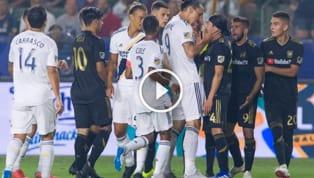Tiền đạo lừng danhZlatan Ibrahimovic sẽ phải nhận một án phạt từ Ban tổ chức giải Nhà nghề Mỹ MLS vì hành động không đẹp với ngôi sao gốc Việt Lee Nguyễn....
