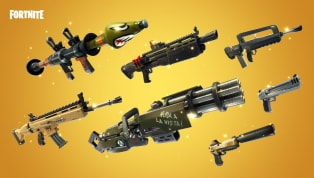 Epic Games has changed the latest Fortnite limited-time mode, Solid Gold, from solo play to duos. Go for gold together! Solid Gold has been switched from...