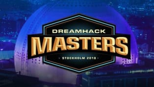 With only eight teams remaining at DreamHack Masters Stockholm, the playoff bracket for the final set of matches was revealed.  The Final 8 #DHMasters...