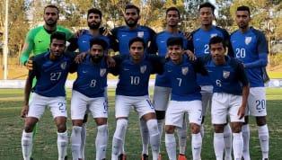 भारत ने शुक्रवार को सिडनी के वैलेंटाइन स्पोर्ट्स पार्क में खेले गए अपने आखिरी मुकाबले मेंरायडलमीर लायंस को 4-0 से पीटकरऑस्ट्रेलिया के एक्सपोज़र टूर का अंत...