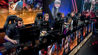 Fnatic advanced to the League of Legends EU LCS summer split finals following its 3-1 win against Misfits Gaming on Saturday. WELCOME TO THE #EULCS SUMMER...
