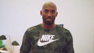 El futbolista estadounidenseClint Dempseyanunció su retiro del fútbol profesional y ante eso la ex leyenda del baloncesto,Kobe Brayntle dedicó un...