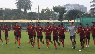 2018 साउथ एशियन फुटबॉल फेडरेशन (SAFF) कप के पहले मुकाबले में भारत को आज बांग्लादेश के ढाका के बंगबंधु स्टेडियम में श्रीलंका का सामना करना है। दिल्ली में...