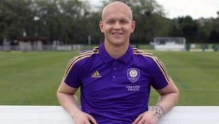El guardameta del Orlando City SC,Mason Stajduhar, tiene una historia de vida admirable, tras haber logrado vencer el cáncer que lo aquejó durante un año y...