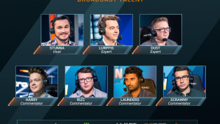 ​DreamHack announced the talent lineup for its upcoming DreamHack Montreal Counter-Strike: Global Offensive tournament on Wednesday. Time to say hi the...