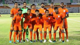 आशिक कुरुनियन और ललियनजुआला छांगटे के गोल्स की मदद से भारत ने बीती रात SAFF कप 2018 के पहले मुकाबले में श्रीलंका को 2-0 से मात दी। ढाका के बंगबंधुस्टेडियम...