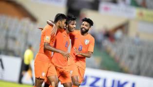 भारतीय फुटबॉल टीम के हेड कोच स्टीफन कॉन्स्टेनटिन ने गुरुवार को SAFF कप ओपनर में श्रीलंका के खिलाफ मिली 2-0 की जीत के बाद कहा कि वह आने वाले मुकाबलों में टीम...