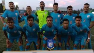 स्टॉपेज-टाइम गोलकी मदद से स्लोवेनिया अंडर-19 ने क्रोएशियामें चल रहे चतुष्कोणीय टूर्नामेंट में भारतीय अंडर-19 टीम को 1-0 से मात दी। फ्लॉयड पिंटो ने क्रोएशिया...