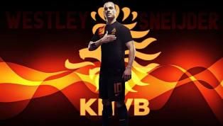 Đêm 06/09, tiền vệ Wesley Sneijder đã chơi trận đấu cuối cùng trong màu áo ĐT Hà Lan. Cơn lốc màu da cam ngược dòng đánh bại Peru với tỷ số 2-1 trên sân Johan...