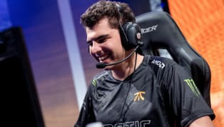 """Gabriël """"Bwipo"""" Rau received the first-ever""""Most Outstanding Rookie of 2018"""" award in the EU LCS Saturday after fan outcry at Riot Games' initial decision to..."""