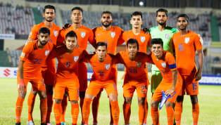 भारत ने बीती रात ढाका के बंगबंधु स्टेडियम में खेले गए SAFF कप 2018 के मुकाबले में मालदीव्स को 2-0 से मात देकर पाकिस्तानके साथ सेमी-फाइनल क्लैश बुक किया। भारत...