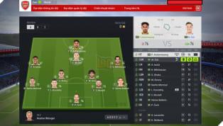 Việc xây dựng một đội hình FIFA ONLINE 4 ra làm sao đang làm bài toán vô cùng đau đầu dành cho các HLV khi mà bây giờ không thể thỏa sức nhồi nhét các ngôi...