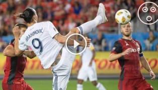 Zlatan Ibrahimovic mới đây đã cán mốc 500 bàn trong sự nghiệp với pha lập công theo phong cách Taekwondo không thể ấn tượng hơn ở MLS. Tiền đạo người Thụy...
