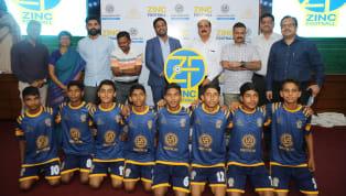 सही समय पर टेक्नलॉजी के दखल और डेटा संचालित विश्लेषण के इस्तेमाल से देश में जमीनी स्तर पर फुटबॉल के विकास को एक नई दिशा देने के भरोसेऔर भारतीय फुटबॉल के...