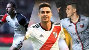 Los jugadores más destacados de una nueva jornada del fútbol argentino. Le atajó un penal al Monito Vargas y en el rebote volvió a salvar la caída de su valla...