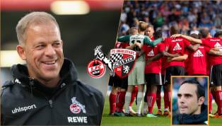 Köln 📝 Jonas #Hector ist zurück und führt den #effzeh als Kapitän ins Spiel gegen die @Schanzer. #LIVE dabei sein mit dem FC-Liveticker und FC-Radio in der...